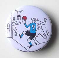 Badge Foot Koechlin
