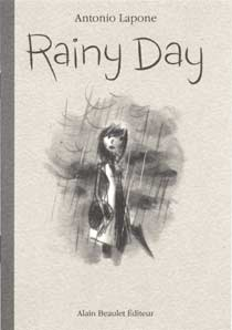 RAINY DAY couverture
