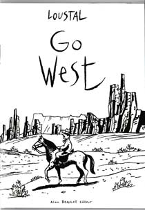 GO WEST COUV