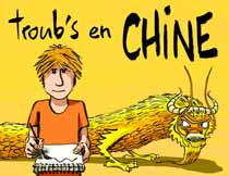 COVERTURE CHINE 210